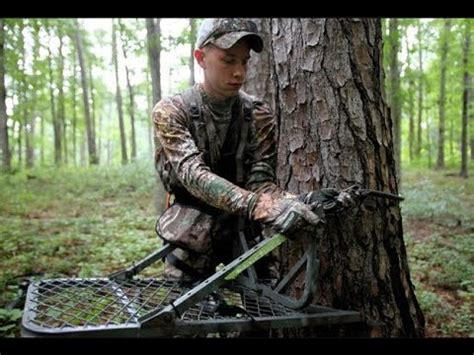 top tree stands for real trees top 5 best climbing tree stand reviews 2017