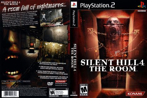 the room 3 silent hill 4 the room versions silent hill memories