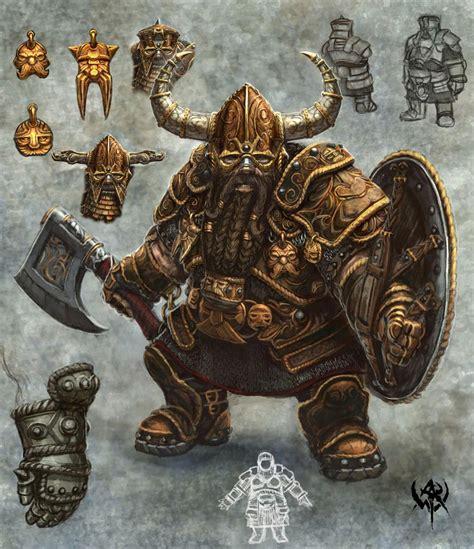 1000 images about warhammer dwarves on