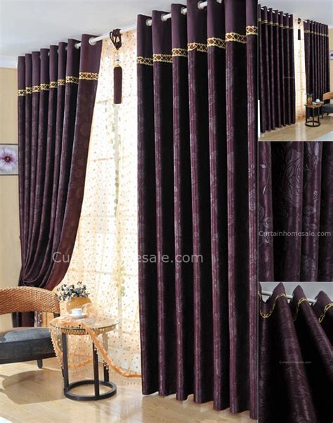 dark curtains bedroom professional dark purple bedroom curtains also suitable
