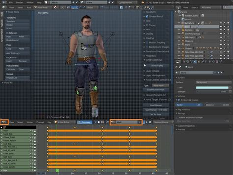 blender tutorial for animation game engine blender multiple animations blender stack