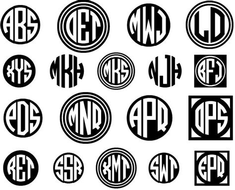 wedding font free mac 25 best ideas about monogram fonts free on