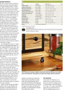 spice box plans woodarchivist