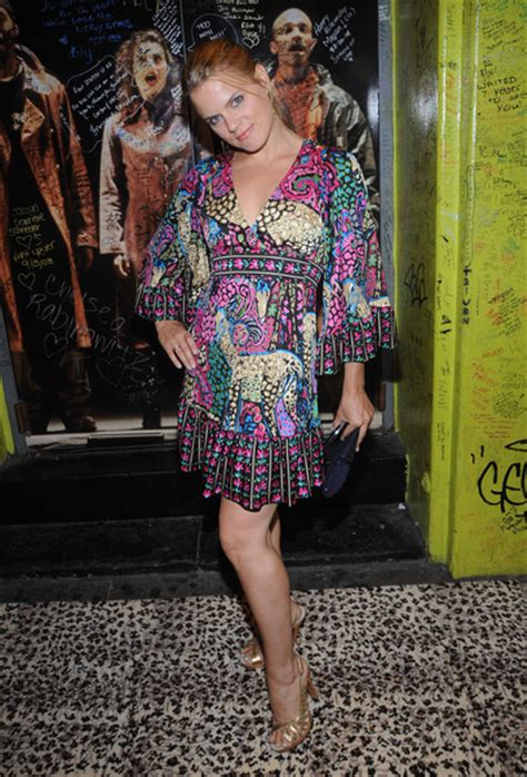amy spanger zimbio amy spanger in quot rent quot broadway closing night arrivals