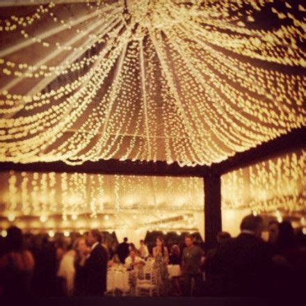 lights wedding reception 1200 white strand lights beautiful floors and