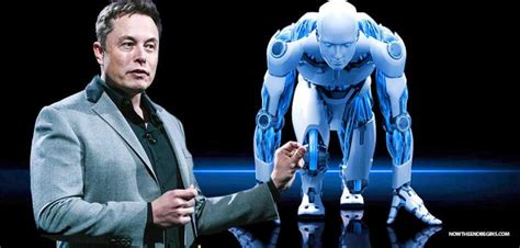 elon musk on ai musk predicts ai will be better than humans at everything