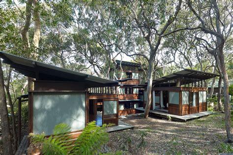 house avalon modern house angophora house by richard leplastrier