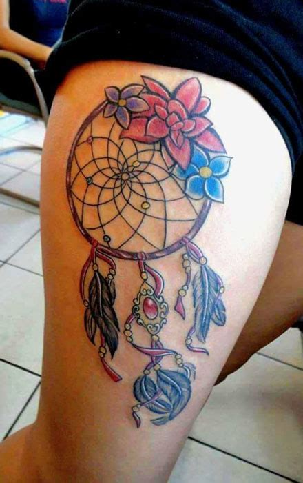 tattoo edit dreamcatcher best dreamcatcher tattoos in the world dreamcatcher