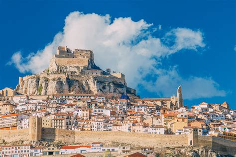 In Spain 14 beautiful places to visit in spain luggage only