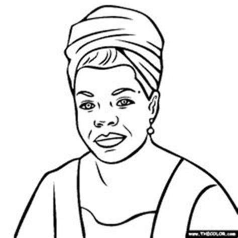 coloring pages of harriet tubman black history month