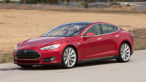 2012 Tesla Model S Review 2012 Tesla Model S Review What We In A 10
