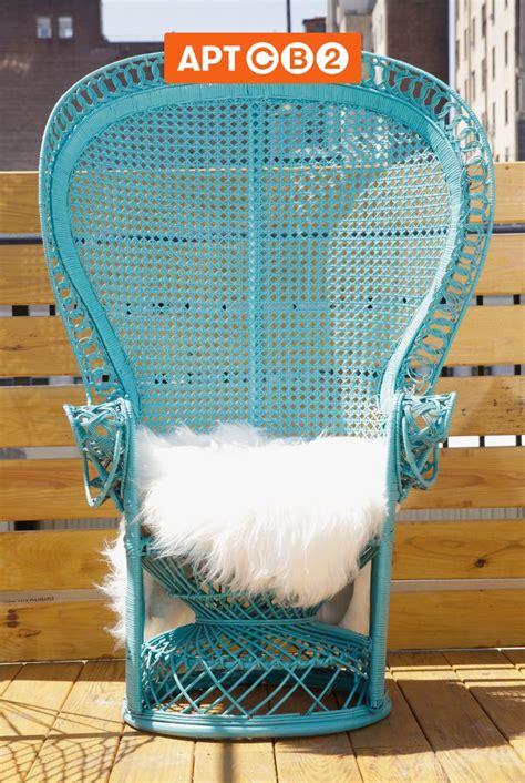 sheepskin throw for rocking chair sheepskin throw peacock chair sheepskin throw