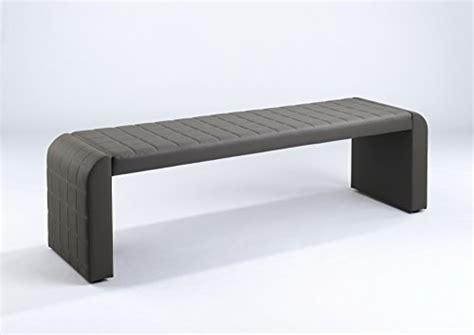 Sitzbank Für Bad 485 by Cavadore Vorbank Cobra Schlamm Farbe Moderne
