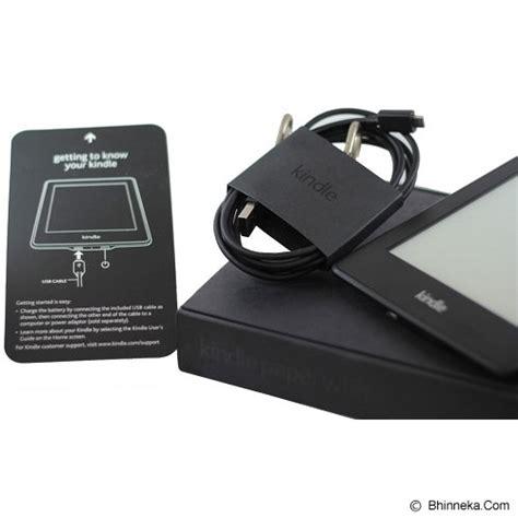 kindle paperwhite pengalaman membaca yang menyenangkan jual kindle paperwhite dan tablet android online harga