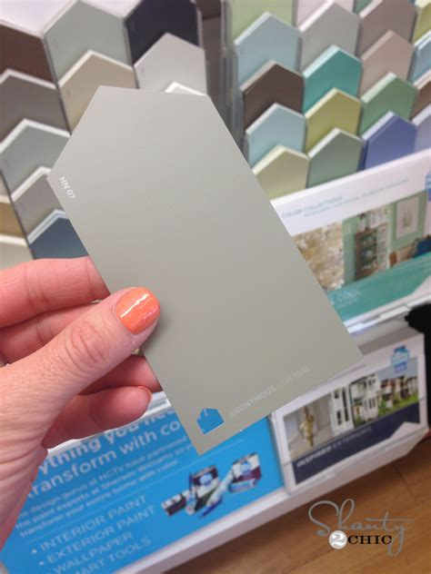 new paint color shanty 2 chic