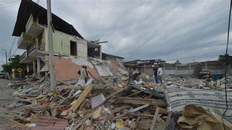 fotos del ecuador de antes quito ecuador terremoto de 7 8 en la zona costera de ecuador deja al