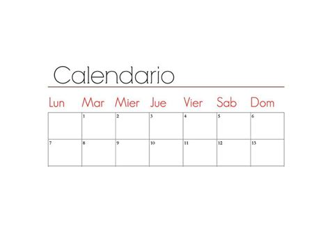 Calendario X Semana Search Results For Calendario 2015 Calendar 2015