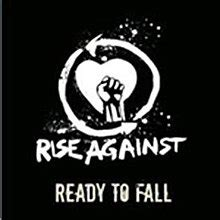 rise against swing life away download ready to fall wikipedia