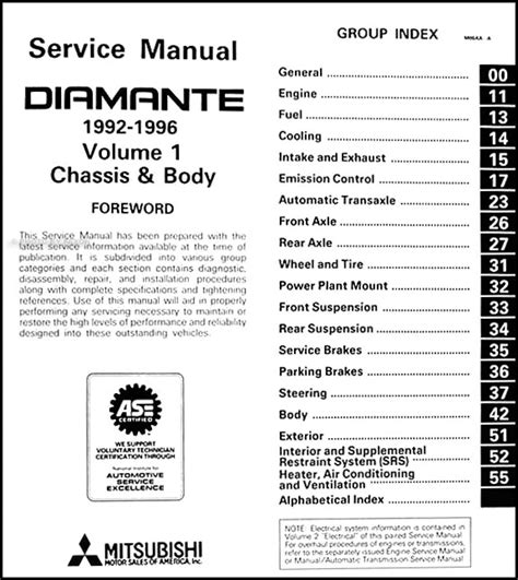service repair manual free download 1996 mitsubishi diamante electronic toll collection service manual 1996 mitsubishi diamante workshop manual free download service manual 1996