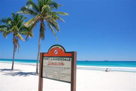Niagara Falls to Fort Lauderdale   $95 roundtrip after taxes