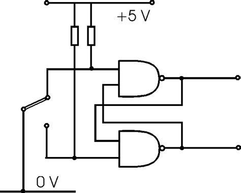 flip flop logic diagram inform 225 tica i introducci 243 n a la inform 225 tica