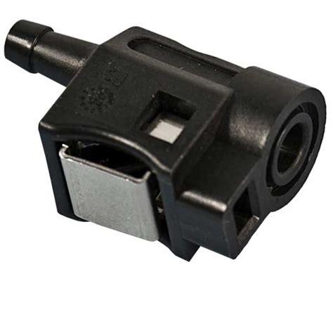 honda outboard fuel fuel connector for honda outboard motors west marine