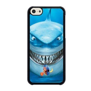 Finding Nemo Hardshell For Iphone 5c best disney fish products on wanelo