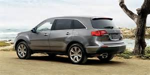 Acura 2013 Mdx 187 Acura Mdx 2013 Exterior Picture Best Cars News