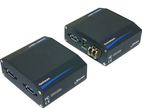 Usb Repeater extending usb signals with newnex