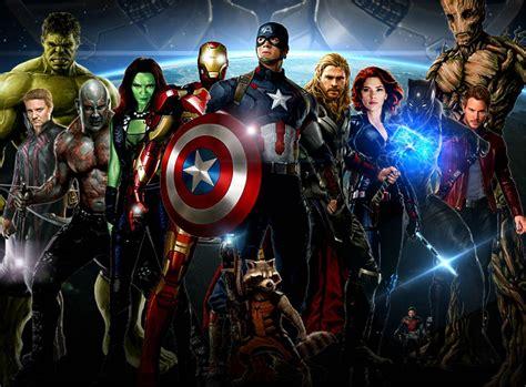 imagenes wallpaper avengers avengers infinity war wallpapers wallpaper cave