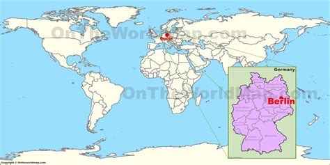 map of the world germany map of germany in world map pictures to pin on