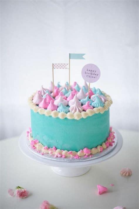 1001 ideas de tartas de cumplea 241 os interesantes