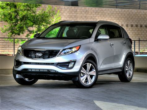 kia sportage price  reviews features