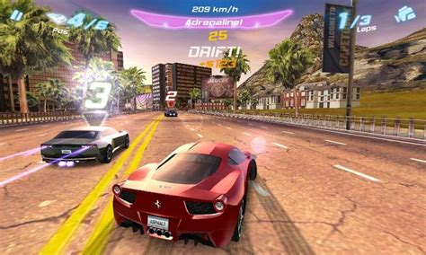 android racing games full version free download asphalt 6 for android free download full version