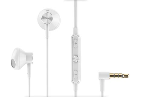 Headset Sony Xperia Sth30 sony sth30 stereo headset priced in the uk xperia