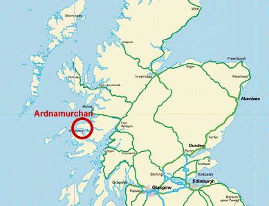 West Scotland self catering ardnamurchan self catering cottages on the ardnamurchan peninsula on the west