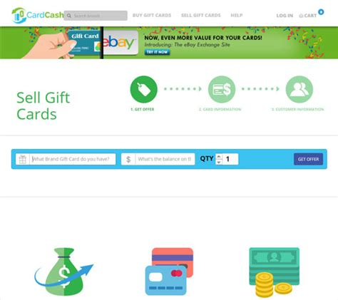 Best Site To Sell Gift Cards - best sites for selling unwanted gift cards techlicious