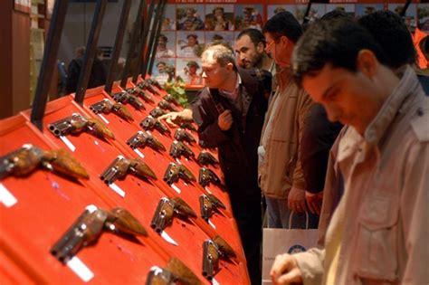 il porto d armi porto d armi licenze record