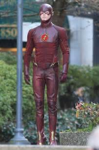 Nu Look Home Design Inc The Flash Cw Images The Flash Costume Hd Wallpaper And