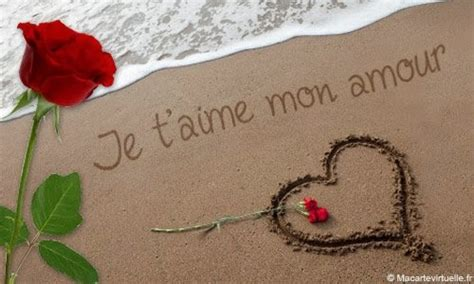 Je Taime by Image Gallery Je T Aime A Mourir