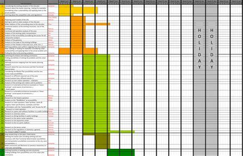 Work plan 24 10 2009 full version