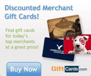 Applebee S Gift Card Discount - gift card giveaway from giftcards com lazy man and money
