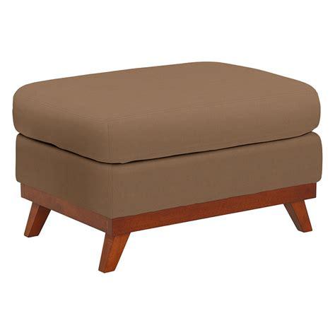 la z boy ottoman la z boy 240648 premier ottoman discount furniture at