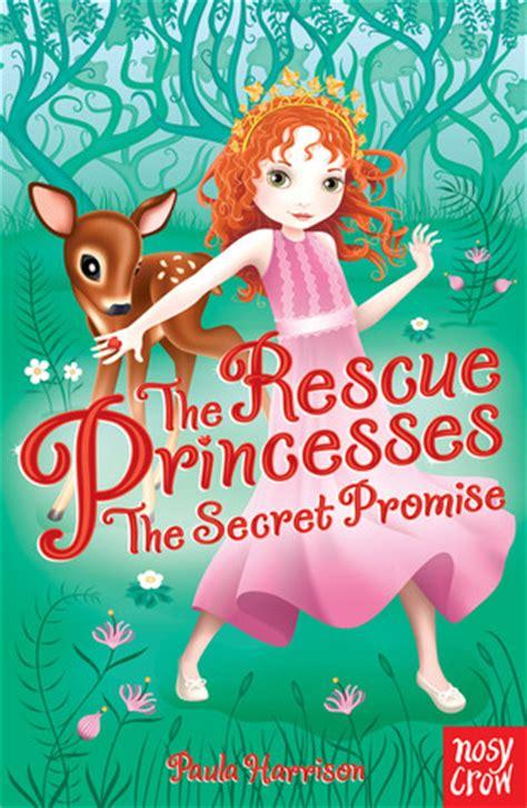 film a secret promise the secret promise the rescue princesses 1 by paula