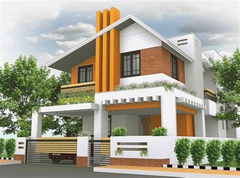 home architect design in india model house design in philippines reliable home builders