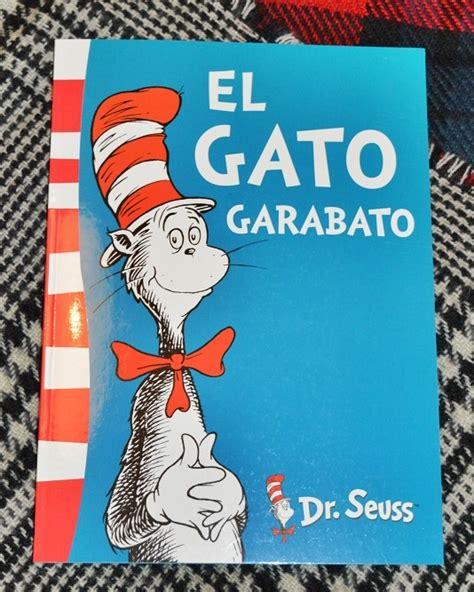 dr seuss el gato libro el gato garabato de dr seuss el blog de tu beb 233