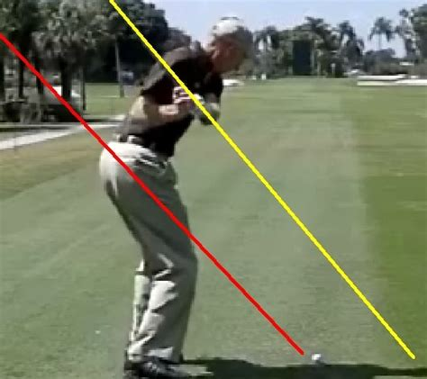 golf swing downswing what is the golf swing plane consistentgolf com