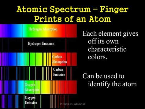 color of hydrogen hydrogen spectrum