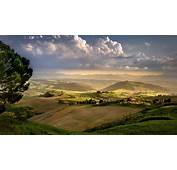 Great Tuscany Picture Italy  HD Wallpaper Download