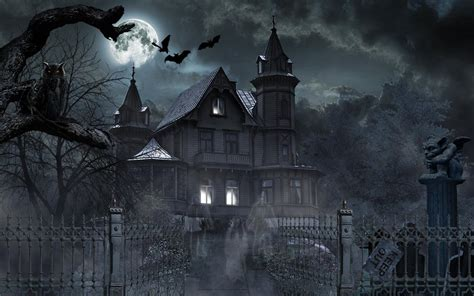 Scary Live Wallpapers for PC   WallpaperSafari